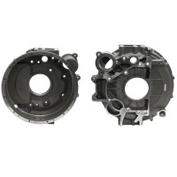 Mack MP8 And Volvo D13 Heavy Duty Flywheel Housing For MAK21347406