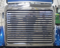 International 9300 Stainless Steel Grill Horizontal