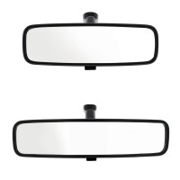"Universal 8"" 10"" Interior Rear View Mirror"