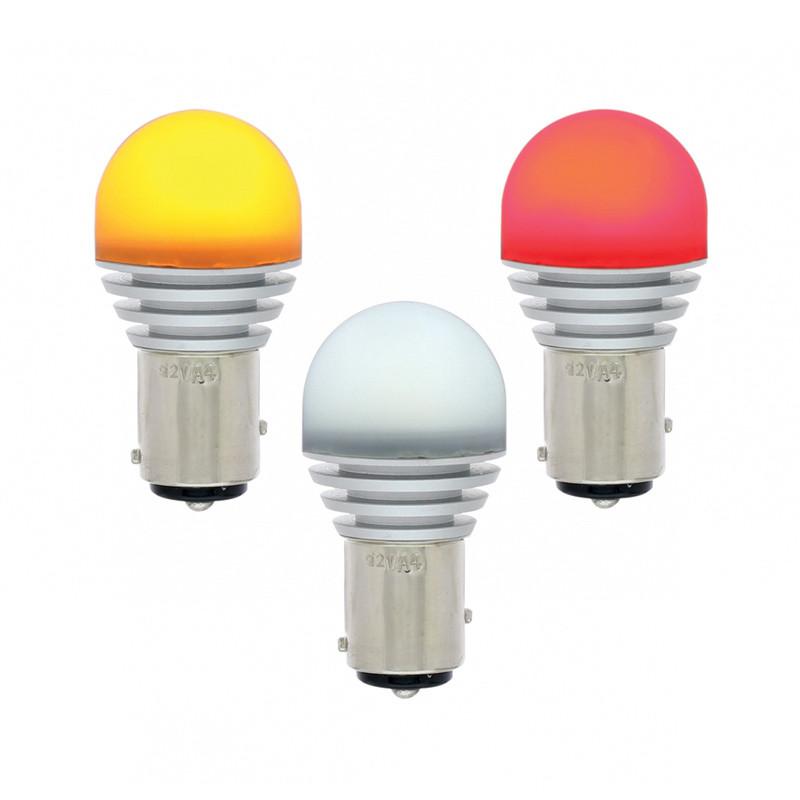 High Power 1157 LED Dual Function Bulb