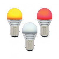 High Power 1157 LED Dual Function Bulb