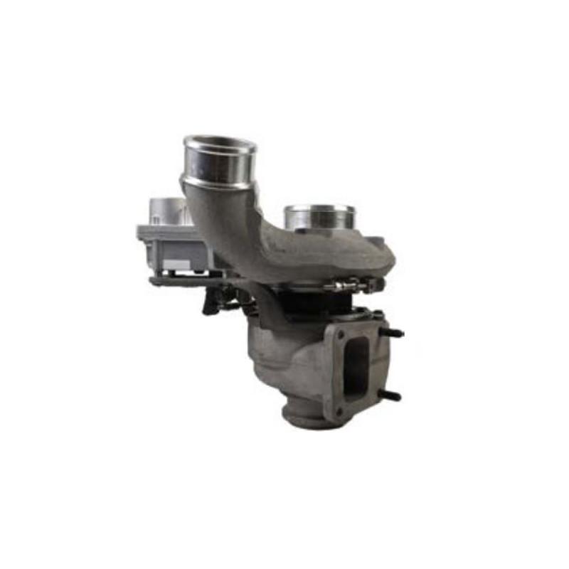 International Engines Turbocharger