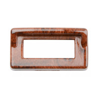 Kenworth Wood Pattern Switch Label Bezel Cover By Grand General