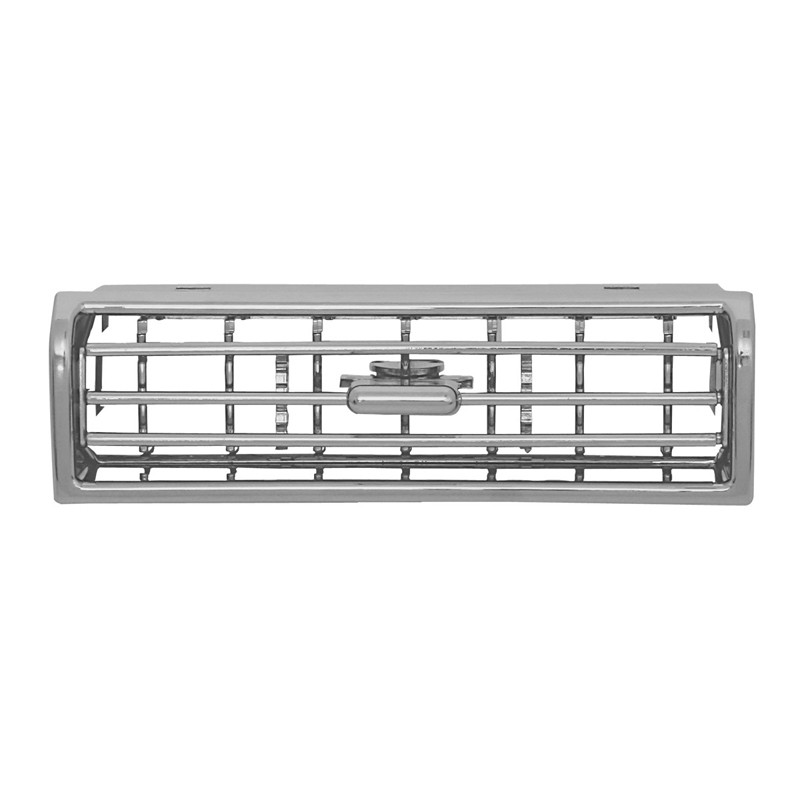 Freightliner Chrome Dash Vent By Grand General