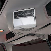 Freightliner Passenger Side Overhead Storage Pocket By Grand General