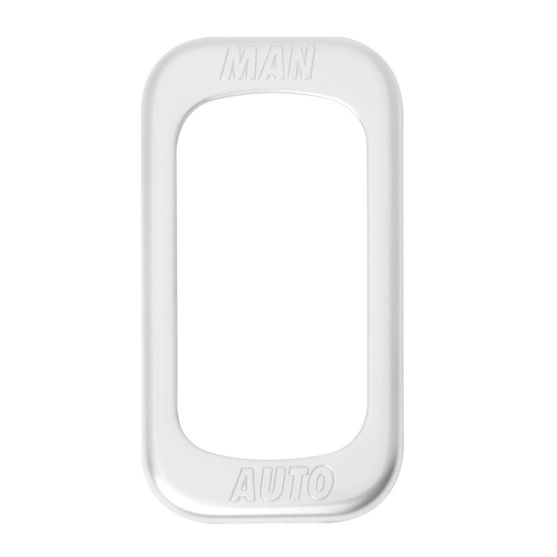 Freightliner Century Switch Guard Engine Fan Plate By Grand General