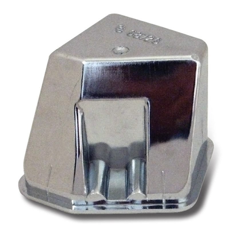 Freightliner Chrome Ash Tray Accessories By Grand General Insert