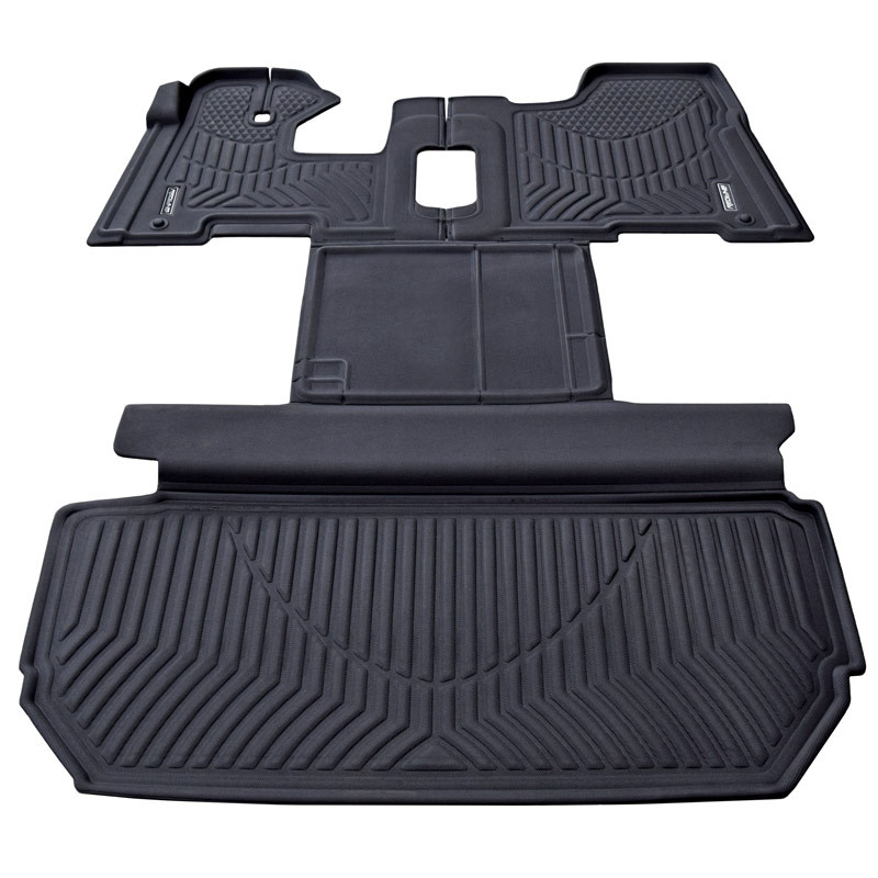 Peterbilt 386 389 Floor Mat by Redline