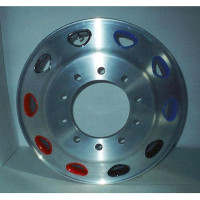 "Kenworth Dedicated Wheel Insert 22.5"" Or 24.5"""