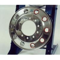 Alcoa Round Wheel Inserts