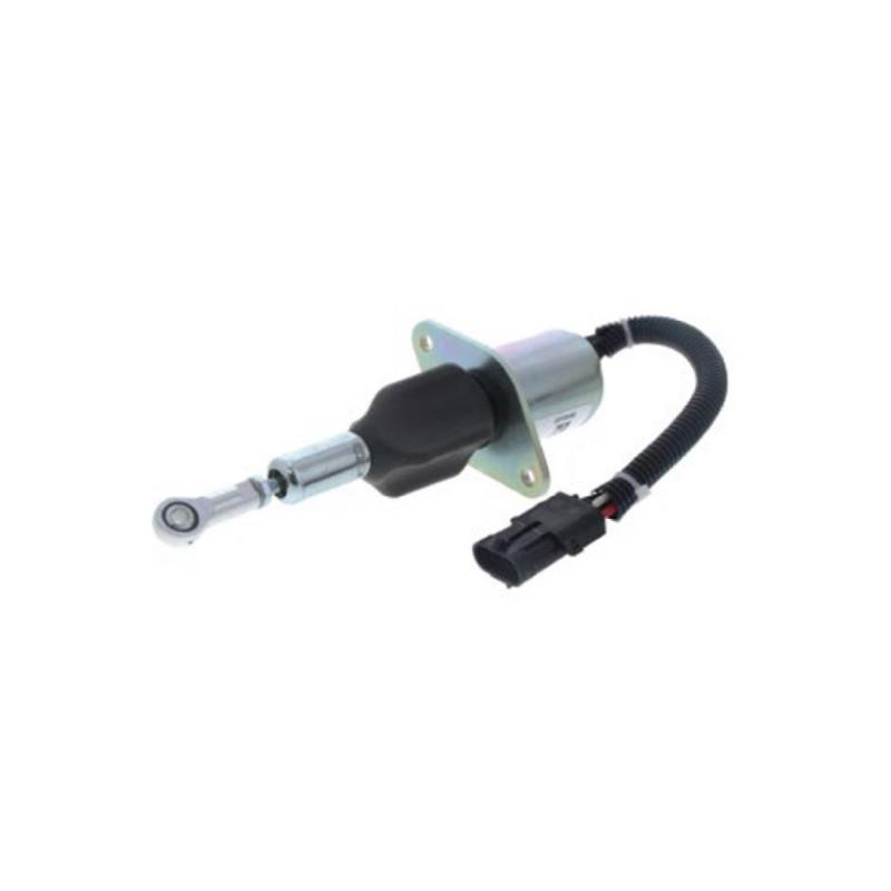 Cummins ISC Fuel Solenoid CUM 32930233