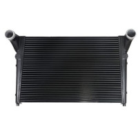 Mack Intercooler Core MAK 3MD532AM
