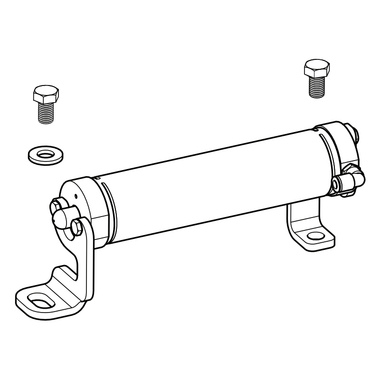 Holland FWAL Air Cylinder Replacement Kit Gen II Gen III