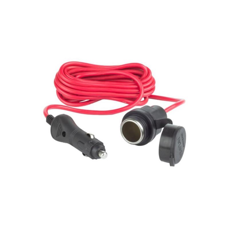 12V/24V DC Extension Cable