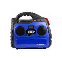 Michelin Multi-Function Portable Power Source Front