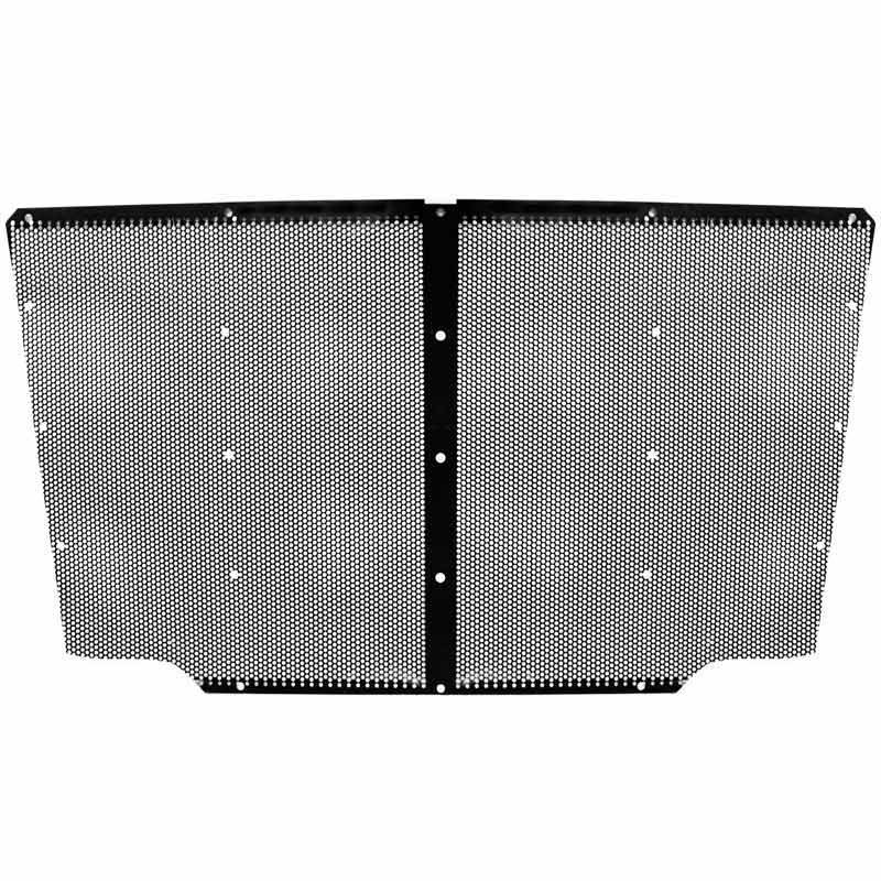 Freightliner Cascadia 2018+ Behind Grill Bug Screen