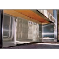 Peterbilt 359 Under Bunk Storage Trim