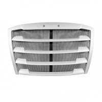 Freightliner Cascadia Chrome Grill 2018 & Newer
