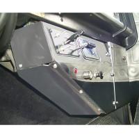Heater Control Trims