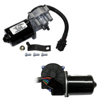 IHC 5000 2005 And Older Wiper Motor 2015299C1