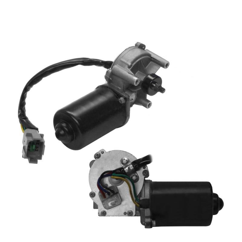 NEW 24V WIPER MOTOR FITS KENWORTH HEAVY DUTY TRUCK T700 2008-2015 E-007-100 E007100 AX9207 E-005-554 E-008-222 E-108-010
