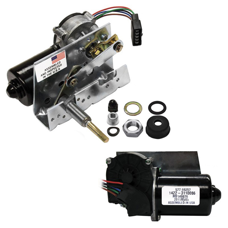 Western Star  Replacement Wiper Motor All Models Year 2005 to Current