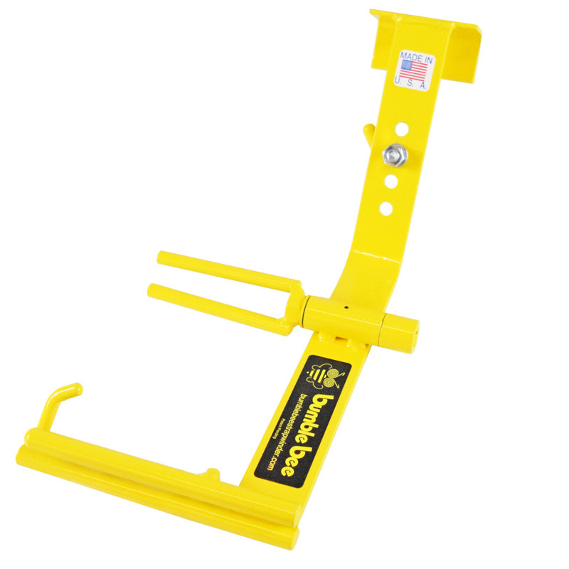 Bumble Bee Strap Winder