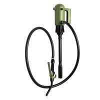 Electric Powered Pail Pump