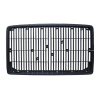Volvo VN VNL Black Grill Replacement 1996-2003 - Black