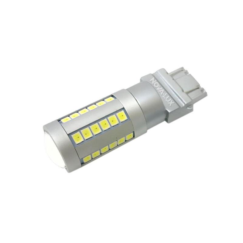 3157 42 LED Headlight Bulb Switchback Style