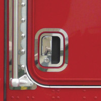 Kenworth T660 Door Handle Trims