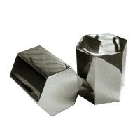 Aluminum 33mm Thread On Hex Bullet Lug Nut Covers