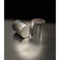 Aluminum 33mm Thread On Short Round Lug Nut Covers