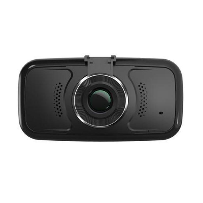 Pinnacle 4K GPS WiFi ADAS Dash Cam Front
