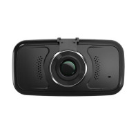 Pinnacle 4K GPS WiFi ADAS Dash Cam Front