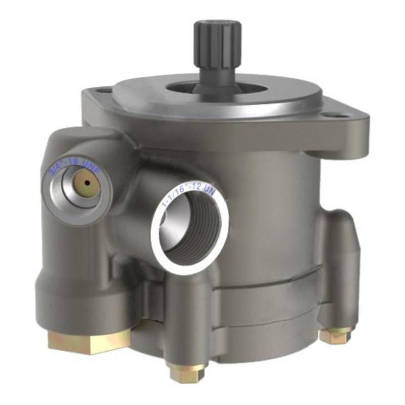 Freightliner Peterbilt Power Steering Pump 1414375000 RP221605