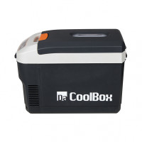 10 Quart Da Coolbox Thermoelectric Cooler/Warmer