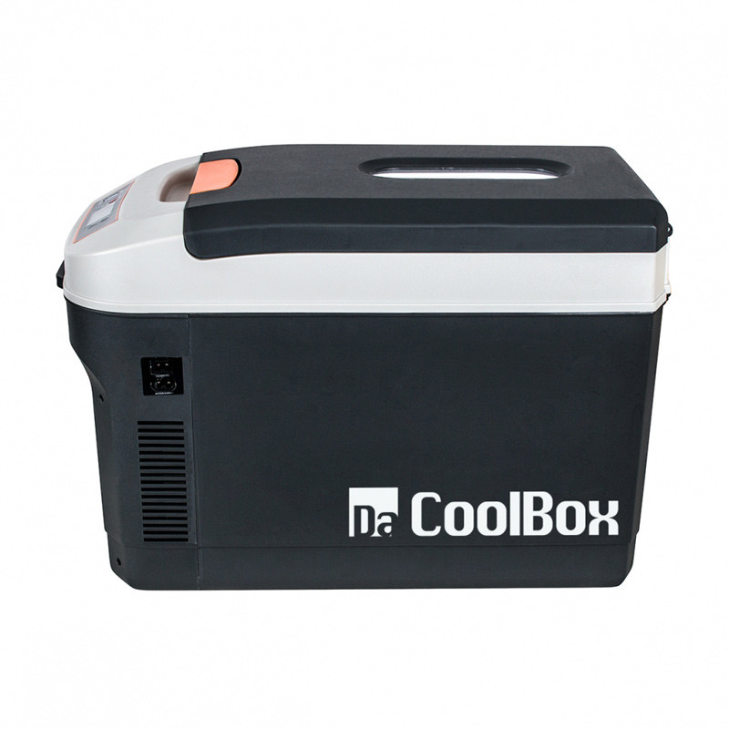 23 Quart Da Coolbox Thermoelectric Cooler/Warmer