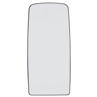 Volvo VNL Main Exterior Mirror With Heat Function Replacement 85114948 - Front