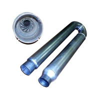 "International 5"" To 6"" Quiet Muffler"