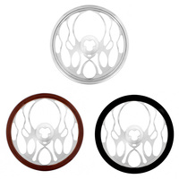 "18"" Blaze Billet Style Steering Wheel"