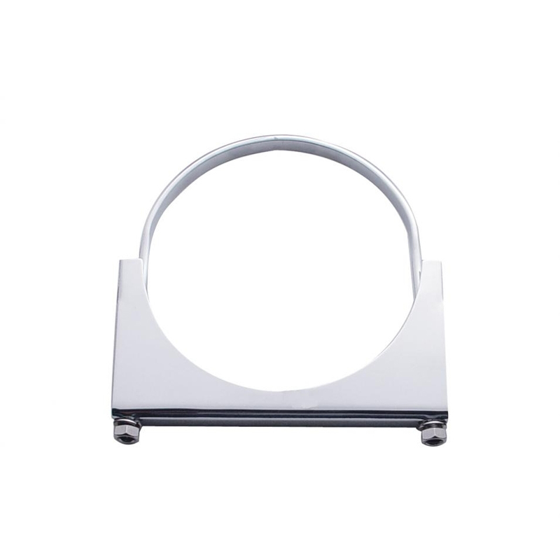 "6"" Saddle Clamp for Exhaust"