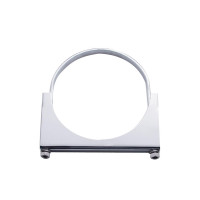 "4"" Saddle Clamp for Exhaust"