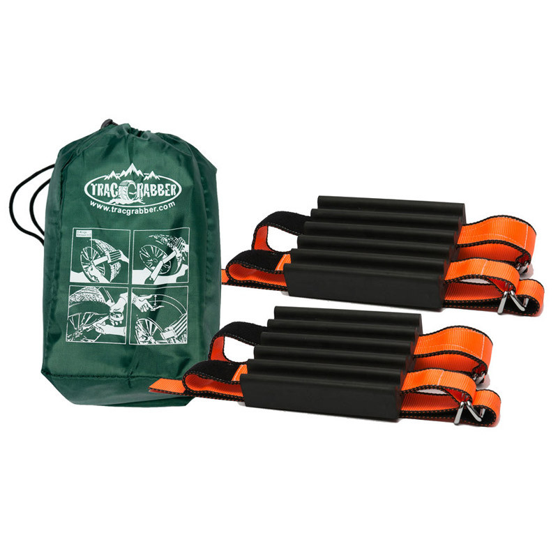 Commercial Vehicle Trac Grabber Dual Pack With Bag