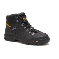 Threshold Waterproof Steel Toe Tough Trucker CAT Work Boots