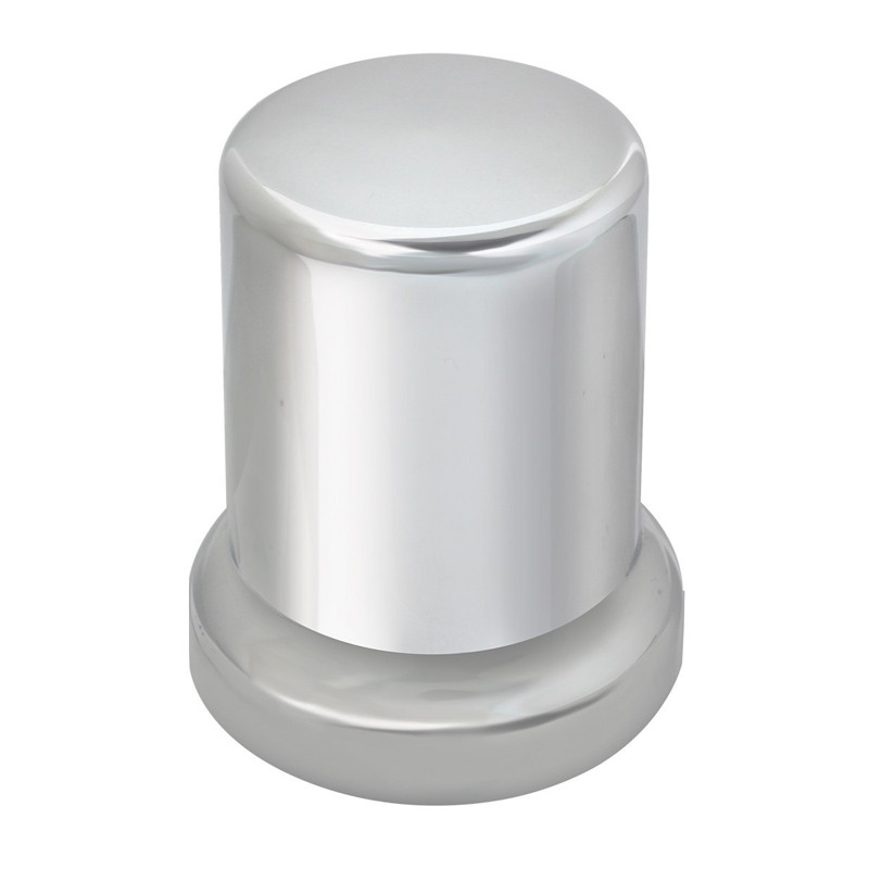 Top Hat Chrome Lug Nut Cover