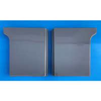 Peterbilt 379 Fiberglass Extra Wide Cowl Panels