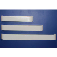 Peterbilt Fiberglass Sleeper Panels 6""