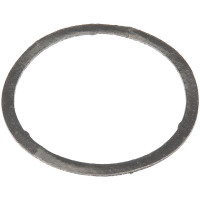 Mack Turbocharger Exhaust Pipe Gasket Angled