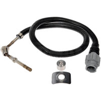 Volvo Exhaust Gas Recirculation Temperature Sensor Full Kit